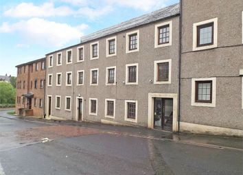 Thumbnail 2 bed flat for sale in Springwell Place, Stewarton, Kilmarnock, East Ayrshire