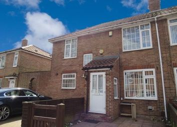 Thumbnail 6 bed terraced house to rent in Cadge Road, Norwich