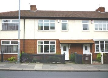 Thumbnail 1 bed terraced house to rent in Mason Street, Horwich