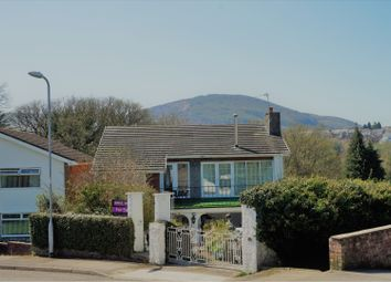 Thumbnail 4 bed detached house for sale in St. Davids Close, Pontypool