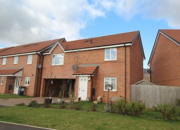 Thumbnail 2 bed property for sale in Burrington Close, Redditch