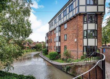Thumbnail 2 bed flat for sale in Bridgefoot Quay, Warwick Road, Stratford Upon Avon, Warwickshire