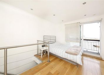 Thumbnail 4 bedroom property to rent in Capstan Square, London