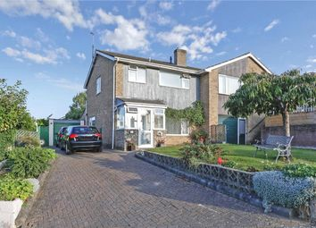 Kings Road, Stroud, Gloucestershire GL5. 3 bed semi-detached house