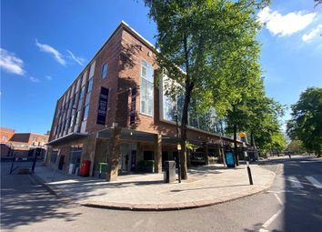 Thumbnail 1 bed flat for sale in The Co-Operative, 18 Corporation Street, Coventry, West Midlands