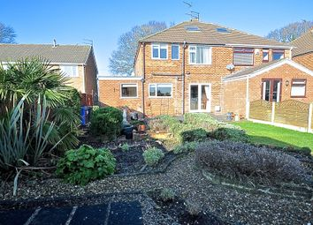 3 bed semi-detached house for sale in Ings Road, Hull, Yorkshire HU7