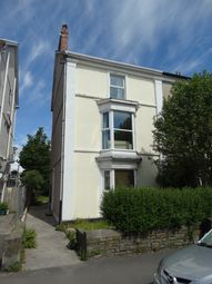 Thumbnail 6 bed terraced house to rent in Eaton Crescent, Swansea