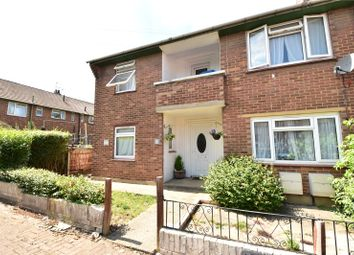 Thumbnail 1 bed flat for sale in Morgan Drive, Greenhithe, Kent