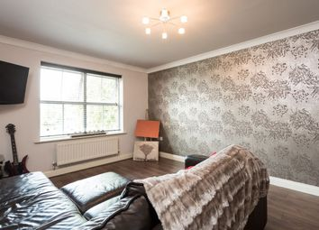 Thumbnail 2 bed flat for sale in Regent House, Princess Drive, York