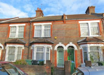 Thumbnail 3 bed terraced house for sale in Addiscombe Road, Watford, Hertfordshire