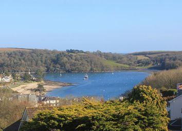 Thumbnail 3 bed detached house for sale in Newton Road, St. Mawes, Truro