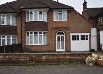 3 bed semi-detached house to rent in Romway Road, Leicester LE5