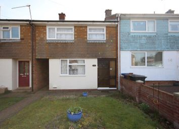 Thumbnail 3 bed property to rent in Greene Road, Bury St. Edmunds
