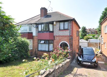 3 bed semi-detached house for sale in Bristol Road South, Northfield, Birmingham B31