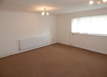 Thumbnail 3 bed flat to rent in St Lukes Road, Pontnewynydd, Pontypool