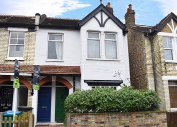 Thumbnail 3 bed flat for sale in Kenley Road, St Margarets, Twickenham