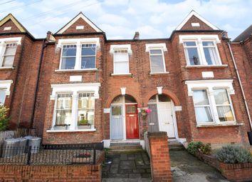 Thumbnail 3 bedroom maisonette for sale in Charlmont Road, London