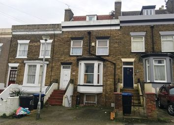 Thumbnail 2 bedroom flat to rent in Vale Road, Ramsgate