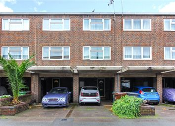 Thumbnail 2 bed detached house for sale in Lascelles Close, Leytonstone, London