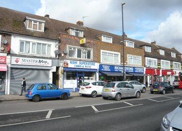 Thumbnail 3 bedroom flat to rent in Rochester Parade, High Street, Feltham