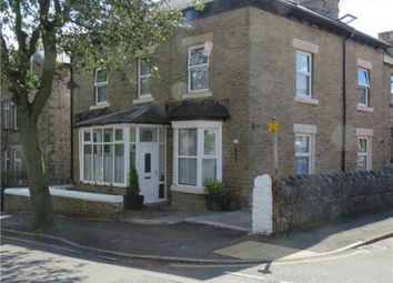 Thumbnail 7 bed end terrace house for sale in Market Street, Buxton, Derbyshire