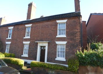 Thumbnail 3 bedroom terraced house for sale in Park Street, Wellington, Telford