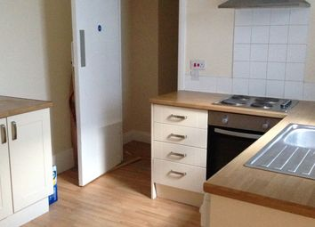 Thumbnail 1 bed flat to rent in 16 Queen Street, Redcar
