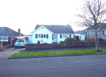 Thumbnail 2 bed bungalow for sale in Linacre Road, Torquay