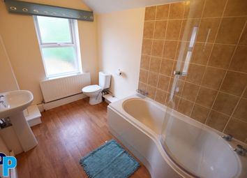 Thumbnail 2 bedroom terraced house to rent in Werburgh Street, Derby