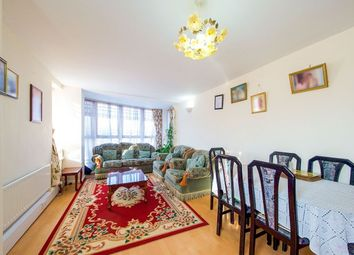 Thumbnail 1 bed flat to rent in Brooks Road, London