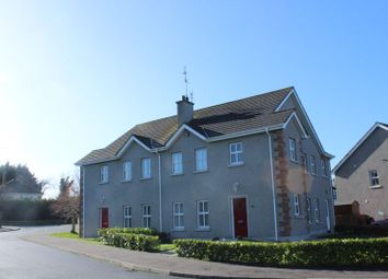 Thumbnail 4 bed semi-detached house for sale in Owen Roe, Mayobridge, Newry