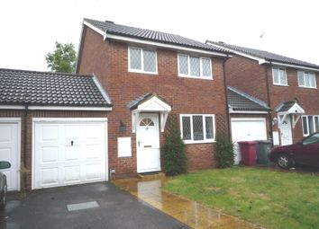 3 bed detached house to rent in The Willows, Caversham, Reading RG4