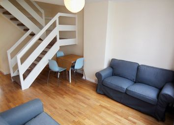 Thumbnail 4 bed maisonette to rent in Thomas Baines Road, London