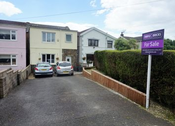 Thumbnail 3 bed semi-detached house for sale in St. George, Llanelli