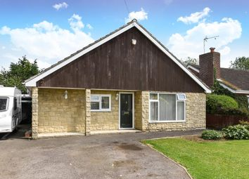 Thumbnail 2 bed detached bungalow for sale in Bicester, Two Double Bedroom Detached Bungalow
