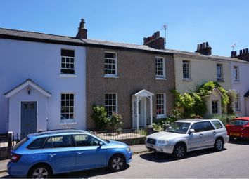 Thumbnail 4 bed terraced house for sale in Bakers Buildings, Wrington