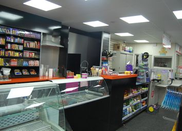 Thumbnail Retail premises for sale in Burnley Road, East Rossendale