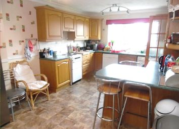 Thumbnail 4 bed semi-detached house for sale in Tithe Avenue, Beck Row, Bury St. Edmunds