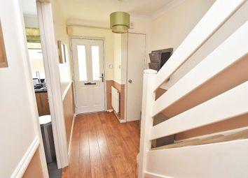 Shirley Crescent, Beckenham, Kent BR3. 2 bed terraced house for sale