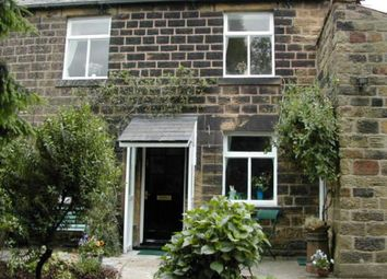 Thumbnail 2 bed cottage to rent in Cupola Lane, Grenoside, Sheffield