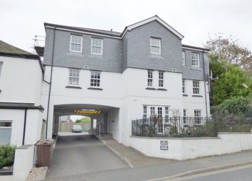 Thumbnail 1 bedroom flat for sale in Stable Cottages, Ridgeway, Plympton, Plymouth