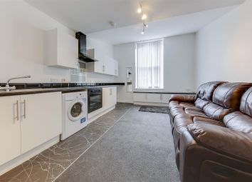 Thumbnail 1 bed flat to rent in Tower Street, Bacup, Lancashire