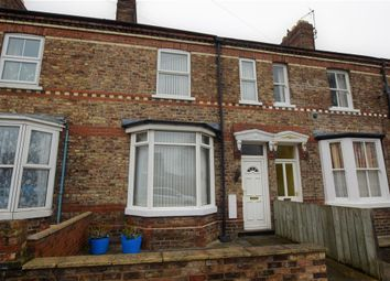 Thumbnail 3 bed terraced house for sale in Sutton Street, Norton