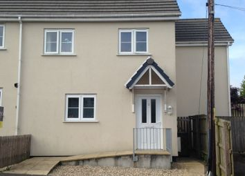 Thumbnail 2 bed flat to rent in St. Erth Hill, St. Erth, Hayle