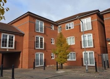 Thumbnail 2 bed flat to rent in Sun Street, Sawbridgeworth