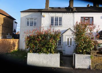 Thumbnail 5 bed semi-detached house to rent in Albion Road, Hounslow