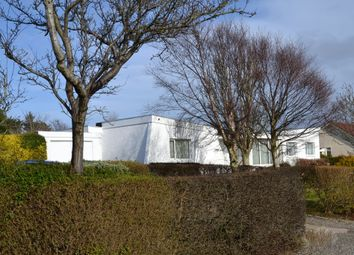 Thumbnail 4 bed bungalow for sale in Leswalt Road, Stranraer