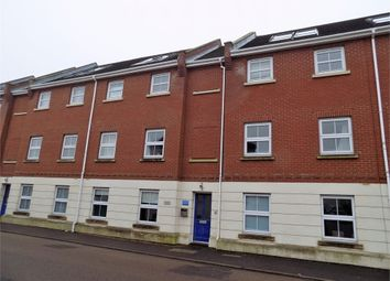 Thumbnail 2 bed flat for sale in Albemarle Street, Harwich, Essex