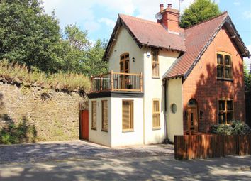 Thumbnail 2 bed property for sale in Coleshill Road, Atherstone