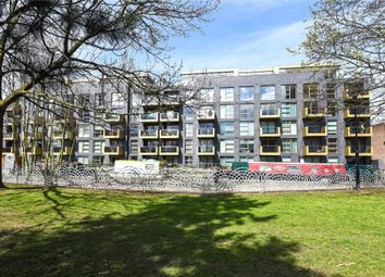 Thumbnail 2 bed flat for sale in Amberley Waterfront, Maida Vale